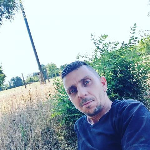 Palika, 35 éves társkereső férfi - Szarvas