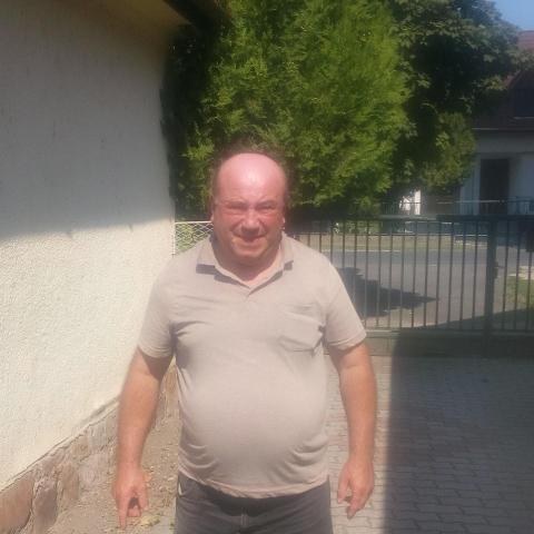 Lajos, 65 éves társkereső férfi - Szekszárd