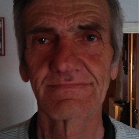 Tibor, 65 éves társkereső férfi - Nyíregyháza