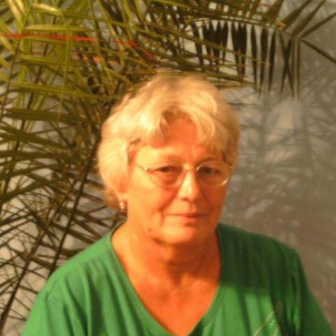 Judit, 64 éves társkereső nő - Túrkeve
