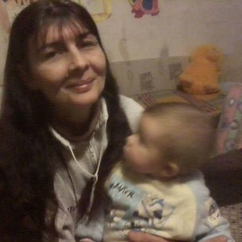 Rita, 51 éves társkereső nő - Eger