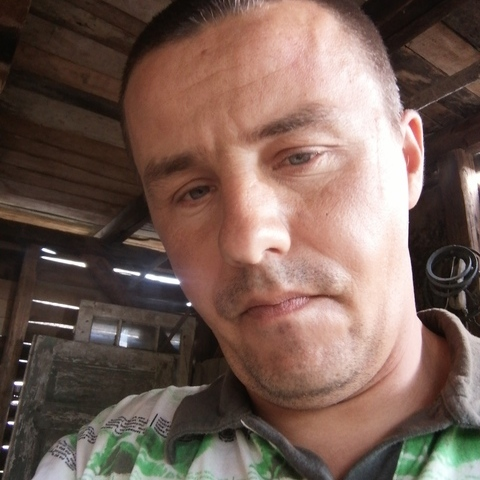 Attila, 34 éves társkereső férfi - Fehérgyarmat