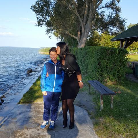 Éva, 51 éves társkereső nő - Bátonyterenye