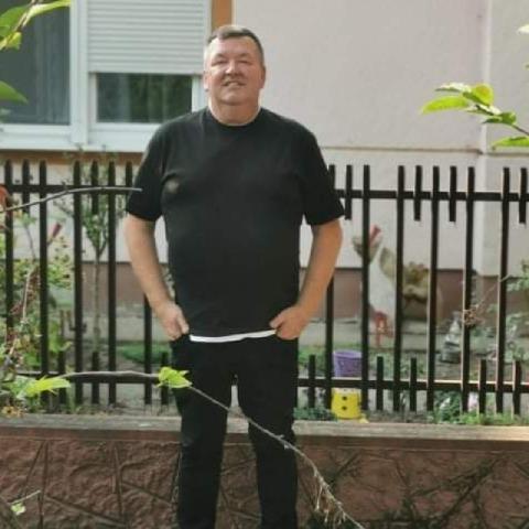 Istvàn, 47 éves társkereső férfi - Adony