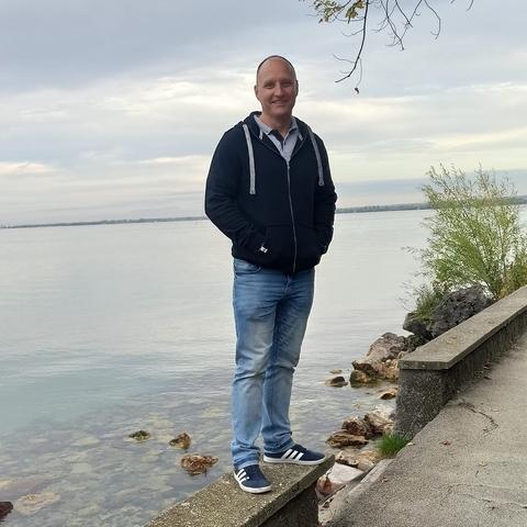 János, 45 éves társkereső férfi - Sárbogárd
