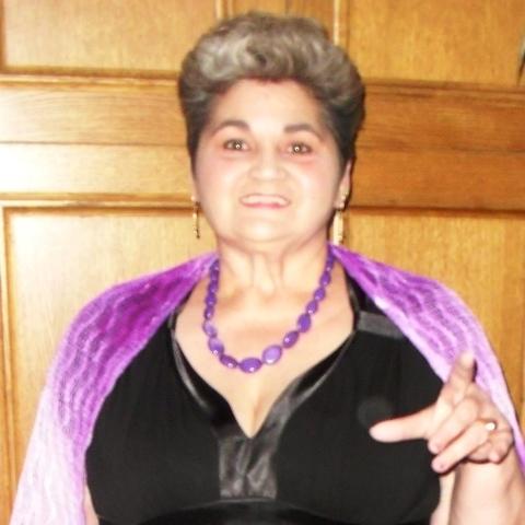 Judit, 64 éves társkereső nő - Eger