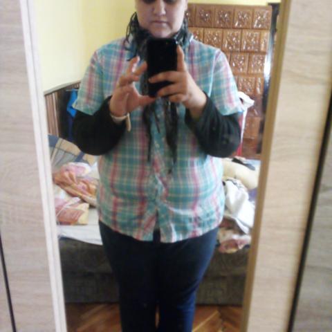 Bella, 27 éves társkereső nő - Tokaj
