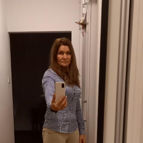 Aranka, 55 éves társkereső nő - Hajdúszoboszló