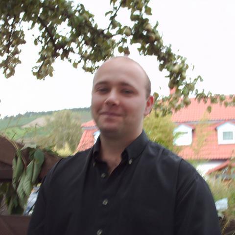 Horst, 43 éves társkereső férfi - Bad Mergentheim, Baden Württemberg