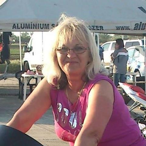 Erzsébet, 65 éves társkereső nő - Békéscsaba