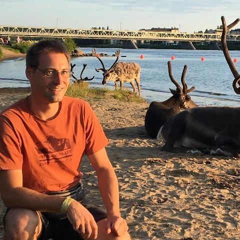 Gergő, 37 éves társkereső férfi - Budapest