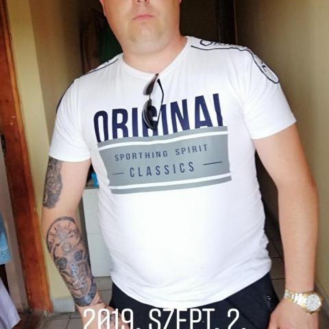 István, 37 éves társkereső férfi - Mátészalka