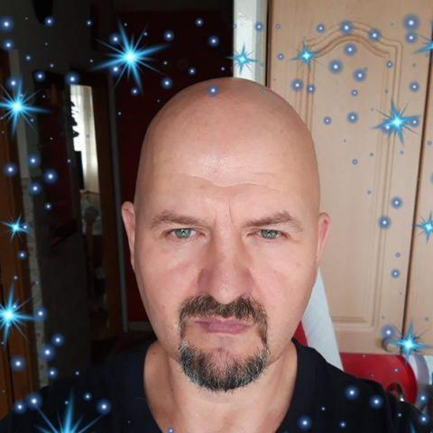 István, 50 éves társkereső férfi - Dunaújváros
