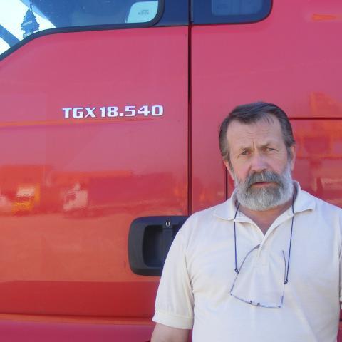 János, 64 éves társkereső férfi - Mezőkövesd
