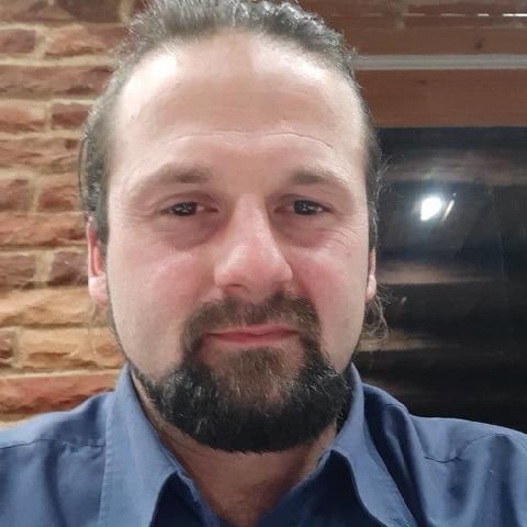 Beni, 35 éves társkereső férfi - Szigetvár