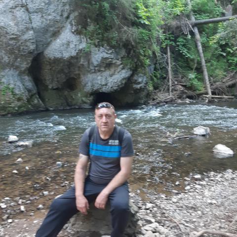 Janos, 51 éves társkereső férfi - Budapest