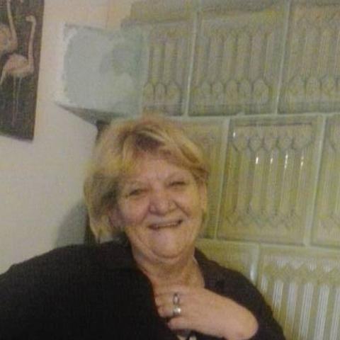 Mária, 62 éves társkereső nő - Jászberény