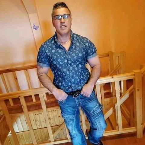 Elemér, 41 éves társkereső férfi - Bucsa