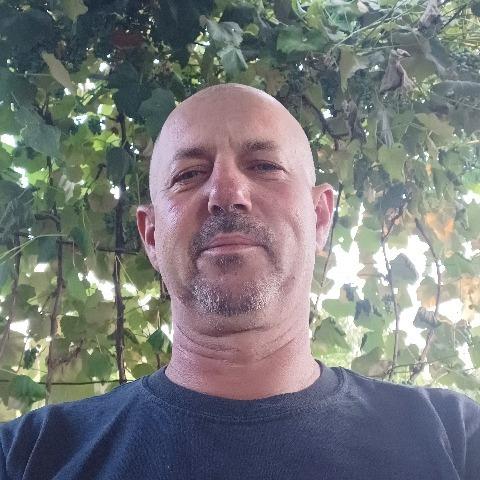 Levente, 50 éves társkereső férfi - Veresegyház
