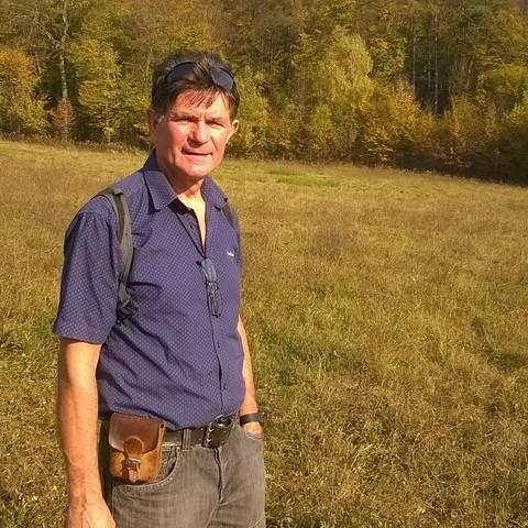 András, 63 éves társkereső férfi - Székesfehérvár