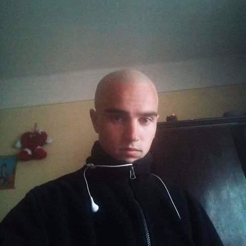 Roland, 25 éves társkereső férfi - Kisvárda