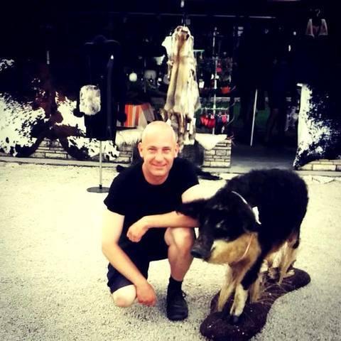 Gábor, 40 éves társkereső férfi - Ajka