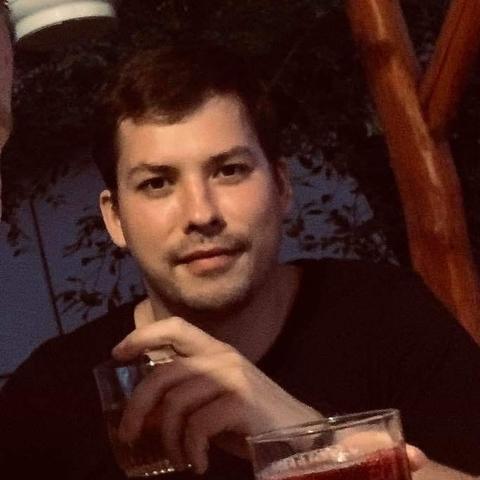 Ábel, 30 éves társkereső férfi - Sárospatak