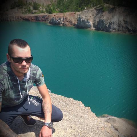 Dávid, 26 éves társkereső férfi - Miskolc