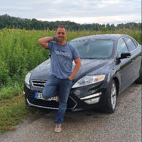 Árpád, 36 éves társkereső férfi - Szigetszentmiklós