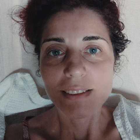 Anna, 38 éves társkereső nő - Budapest