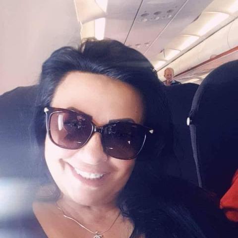 szilvia, 51 éves társkereső nő - Mátészalka