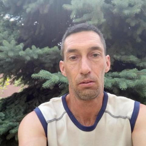 Krisztián, 40 éves társkereső férfi - Záhony