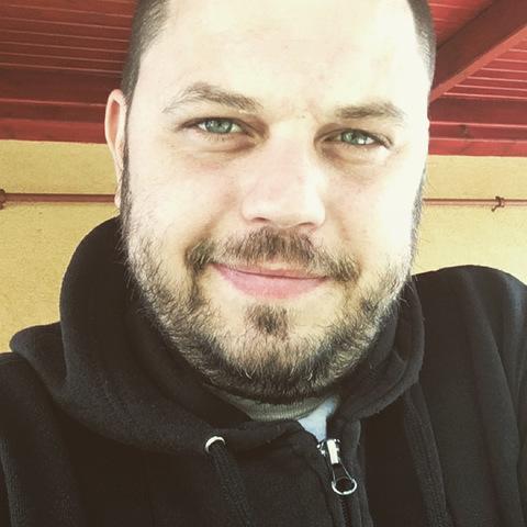 Tamás, 33 éves társkereső férfi - Hajdúszoboszló