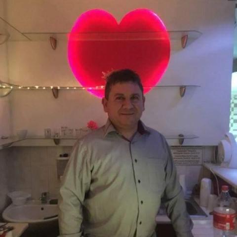 István, 49 éves társkereső férfi - Vásárosnamény