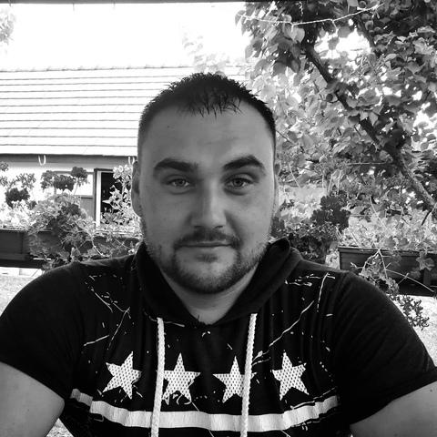 Krisztián, 30 éves társkereső férfi - Székesfehérvár