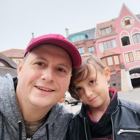 Tibor, 44 éves társkereső férfi - Orosháza