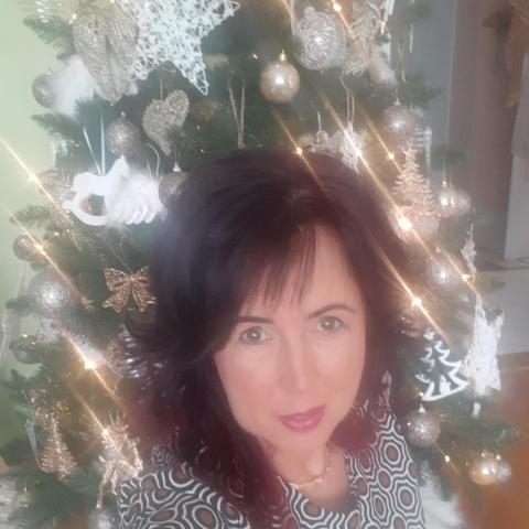 Edina, 46 éves társkereső nő - Mezőkeresztes