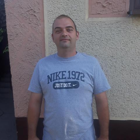 György, 33 éves társkereső férfi - Hajdúdorog