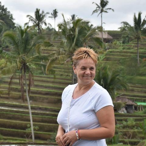 Gyöngyös, 46 éves társkereső nő - Nyíregyháza