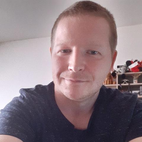 Zsolt, 32 éves társkereső férfi - Győr
