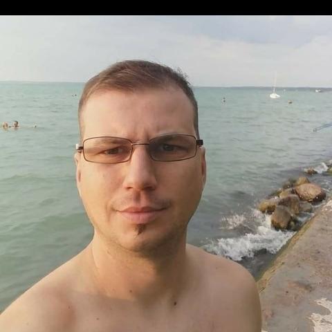 Roland, 33 éves társkereső férfi - Tolna