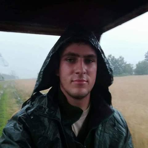 Sándor, 24 éves társkereső férfi - Ásotthalom