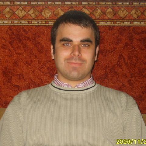 Csaba, 41 éves társkereső férfi - Mezőpeterd