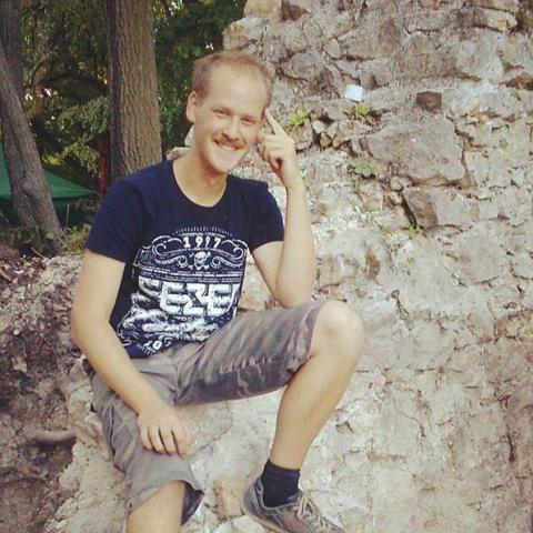 Dani, 25 éves társkereső férfi - Pécs