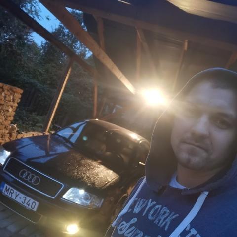 Laci, 27 éves társkereső férfi - Székesfehérvár