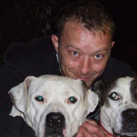 Lajos, 42 éves társkereső férfi - Szombathely