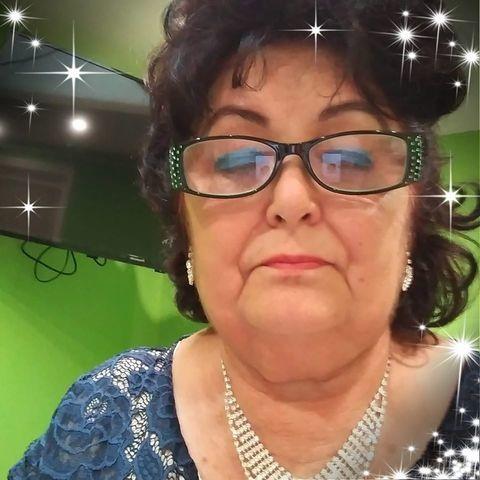 Rudasné, 64 éves társkereső nő - Nagyréde