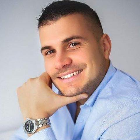 Gergő, 32 éves társkereső férfi - Nagykanizsa