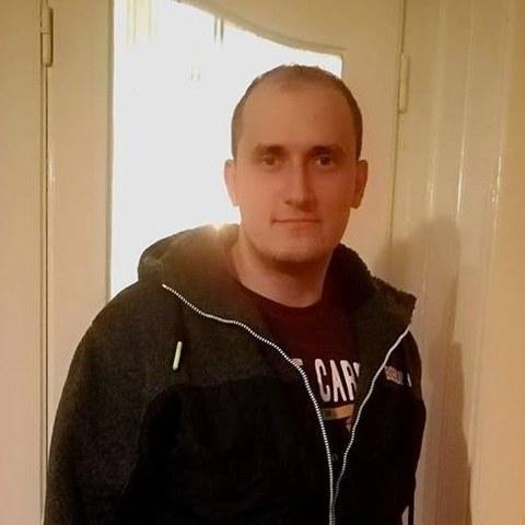 István, 30 éves társkereső férfi - Cegléd