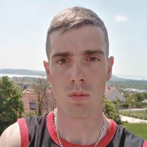 Krisztián, 30 éves társkereső férfi - Balatonfüred
